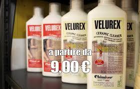 Prodotti per manutenzione verulex
