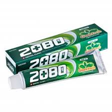 <b>Зубная паста</b> с зелёным чаем Dental Clinic 2080 <b>Green</b> Fresh ...