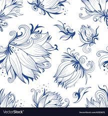 Lotus Pattern Simple Inspiration Ideas