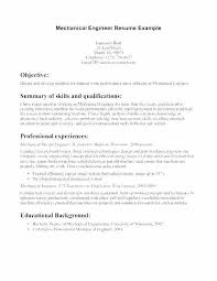 Civil Engineering Resume Examples New Construction Project Engineer Best Project Engineer Resume