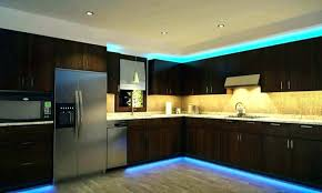 Kitchen cabinet led lighting Low Profile Led Led Light For Under Cabinet Agreeable Led Lighting For Under Kitchen Cabinets Of Led Lighting For Deshify Club Led Light For Under Cabinet Deshifyclub
