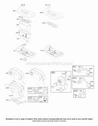briggs and stratton 42a707 1237 01 parts list and diagram