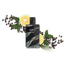 Shop :: Gift :: Assorted :: <b>Replay Signature For</b> Him Edt
