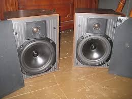 kef c series. kef c20 c-series pair of speakers very good condition c series