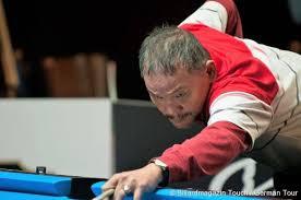 """Efren """"Bata"""" Reyes live at Bata Bar & Billiards in Berlin - Bata Bar &  Billiards"""