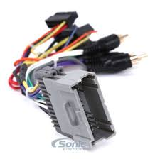 scosche gm09sr factory stereo replacement interface warning zoom