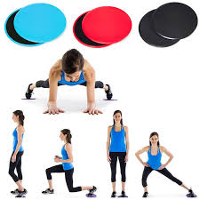 fitness gliding discs gym slider fitness disc exercise core slider cross sliding disc equipment canada 2018 from quintin