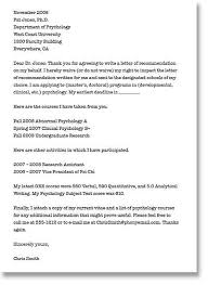 Ideas of How To Ask For Letters Re mendation Graduate School By Email For Resume Sample