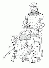 Coloriage A Imprimer Hd Coloriage Chevalier The Book Of The