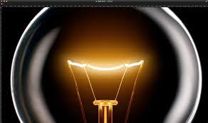 Awesome lighting Photography Abduzeedo Awesome Light Effect In Pixelmator