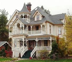 Caillouette victorian house klamath falls or back in the mid this place was for sale i sue to see it every time i went over to klamath falls