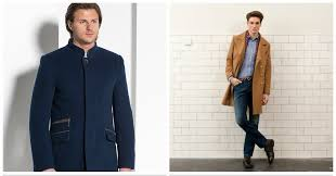 mens fashion coats trendy colors of coats 2018