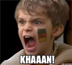 This screaming German child is the World Cup's most excited fan ... via Relatably.com