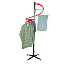 Apparel Display Stands Garment Racks Racks For Ladies Garments Manufacturer from Mumbai 42