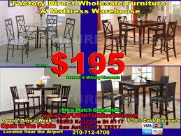 SA Furniture Outlet Kotzebue St Ste 117 San Antonio TX