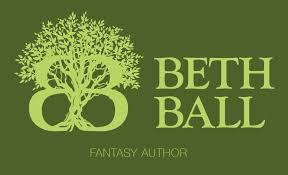 Beth Ball ⋆ Fantasy Author ⋆ Beth Ball Books ⋆ Age of Azuria High Fantasy