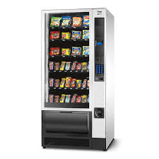 Cold Drinks Vending Machine Cool Cold Drink Vending Machines NVCS Ltd