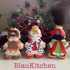 The 3 Wise Men (Los 3 Reyes Magos)
