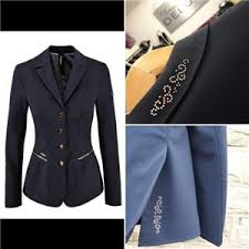 Pikeur Paulin Ladies Competition Jacket