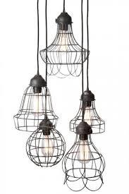 rustic modern lighting. cozy light pendant rustic modern lighting