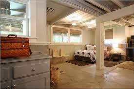unfinished basement bedroom ideas. Inspirations Basement Bedroom Unfinished Ceiling Inspiring Cheap Ideas M