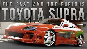 toyota supra fast and furious wallpaper. Contemporary Wallpaper On Toyota Supra Fast And Furious Wallpaper T