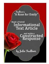 best a rose for emily ideas macbook air hard  a rose for emily literature guide unit quiz project prompt nonfiction