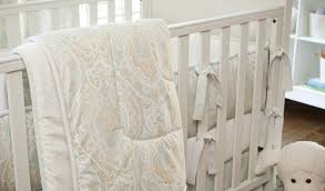 full size of bed neutral baby bedding designs crib and neutral carousel blue bedding paisley