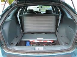 1996 Mercury Sable station wagon – pictures, information and specs ...
