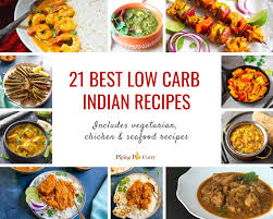 Limit the amount of convenience foods you eat. 21 Easy Low Carb Indian Recipes You Can Try Today Piping Pot Curry