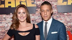 EXCLUSIVE: Theo Rossi and Wife Meghan McDermott Dish on Baby No. 2 ...