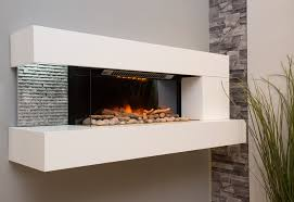 wall mounted electric fires nottingham derby the fireplace studio inside fireplaces idea architecture wall