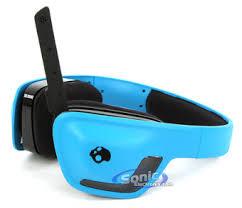 skullcandy slyr blue gaming headset mic for xbox ps pc product skullcandy slyr blue smslfy 012