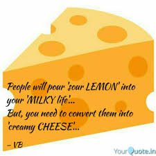 Best Cheese Quotes Status Shayari Poetry Thoughts Yourquote