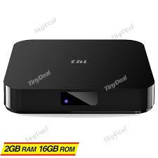 infinity 4k pro box. thl box1 pro android 7.1 nougat tv box amlogic s905x 2gb 16gb 4k h2.65 infinity 4k box