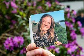 Twee jaar na overlijden Julie Van Espen: #BloomForJulie herd... (Antwerpen)  - Gazet van Antwerpen Mobile