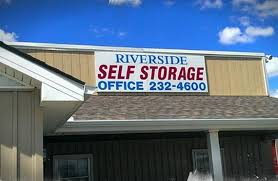 storage units st joseph 2205 south riverside road