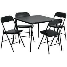lifetime 5 round folding table flash furniture piece square set reviews