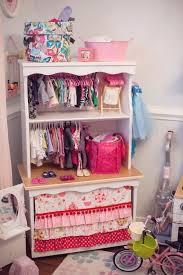 doll wardrobe from an american girl doll themed birthday party via karas party ideas karaspartyideas american girl furniture ideas