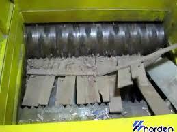 plastic pipe shredder 1 plastic pipe shredder 2