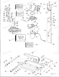Cmc tilt and trim wiring diagram evinrude tilt trim wiring free