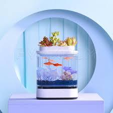 Купить <b>Аква</b>-<b>ферма Descriptive</b> Geometry Mini Lazy Fish Tank ...