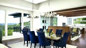 contemporary formal dining room sets modern4 modern