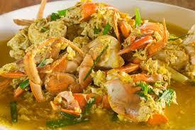 Simple Jamaican <b>Curry Crab</b> Recipe - Jamaicans.com