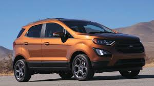 2018 ford ecosport. simple ford on 2018 ford ecosport