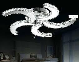 crystal chandelier ceiling fan. Chandelier Ceiling Fan Combo And Elegant Crystal N