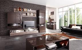 Wohnzimmer Ideen Braun