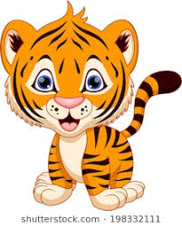 cute animated baby tigers. Brilliant Baby Cute Baby Tiger Cartoon Throughout Animated Baby Tigers
