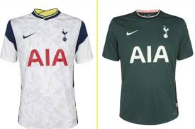 Shop for official tottenham jerseys, hoodies and tottenham apparel at fansedge. Tottenham New Kit Spurs Release Official Home And Away Strips For 2020 21 Season