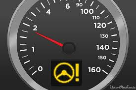 What Does the Power <b>Steering</b> System Warning <b>Light</b> Mean ...